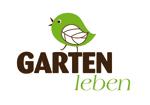 Logo GARTENLEBEN GMBH