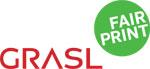 Logo GRASL FAIRPRINT