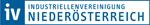 Logo Industriellenvereinigung Niederösterreich