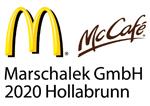 MARSCHALEK GMBH, FRANCHISEPARTNER MCDONALD'S, HOLLABRUNN
