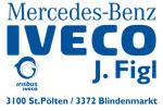 MERCEDES BENZ & IVECO FIGL